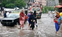 After an August drenching, Karachi confronts rising flood risk