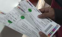Tickets for Pakistan Sri Lanka T20I in Lahore go on sale online
