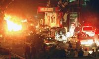 No clue to Karsaz blast culprits so far as PPP marks 10th anniversary today