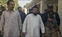 Mufti Abdul Qavi arrested in Qandeel Baloch murder case