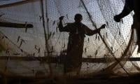 Pakistan arrests 25 Indian fishermen