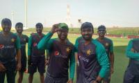 Imam-ul-Haq debuts as Sri Lanka bat in third ODI