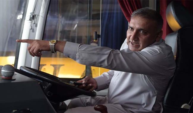 ´What a brave nation´ - Pakistan´s bus attack hero hails Sri Lanka cricketers´ return
