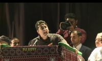 Bilawal accuses PML-N government of upholding corrupt system