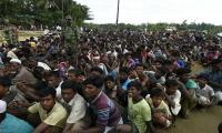 Myanmar has failed to protect Rohingya from atrocities: UN