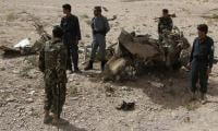 Attack on Afghanistan military base kills at least 43