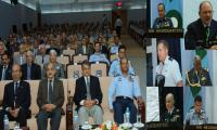 PAF holds International Seminar on Airpower