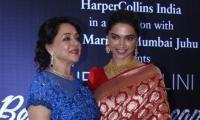 Hema Malini says Deepika Padukone is the 'new age Dream Girl'