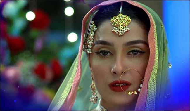Last episode of 'Mohabbat Tum Se Nafrat Hai' airs on Geo TV today