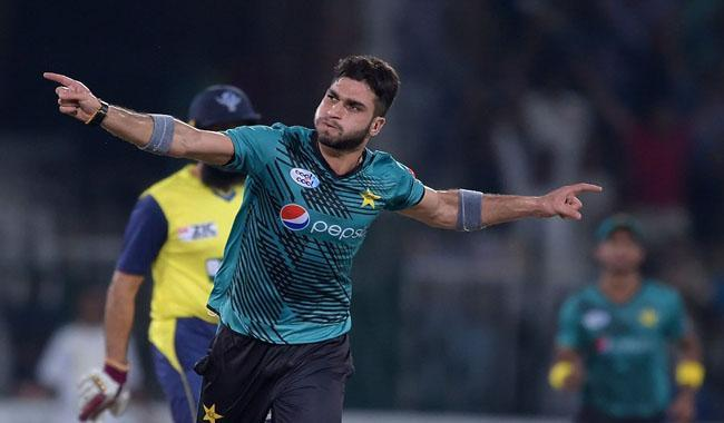 Sri Lankans lose seven wickets for 120 in 30 overs against Pakistan