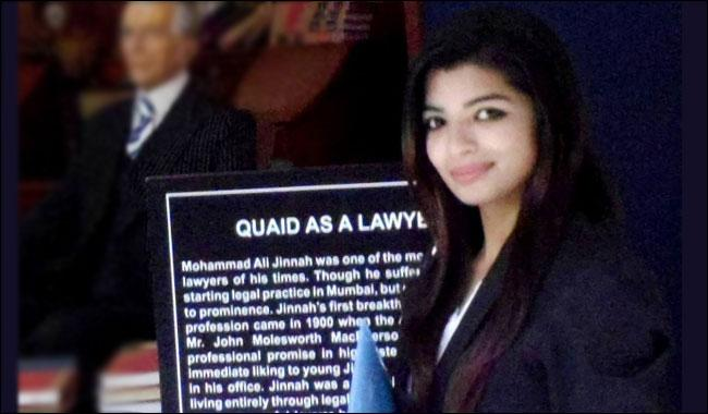 First female missing journalist Zeenat Shehzadi returns home after 2 years