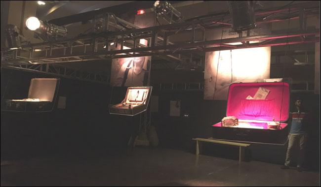 Sharmeen Chinoy's 'HOME 1947', Pakistan's first-ever immersive installation, begins Saturday