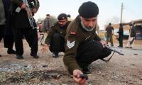 35 people injured in Balochistan grenade attacks