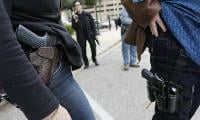 Three million Americans carry a handgun daily: study