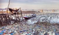 Pollution killed nine million people in 2015: report