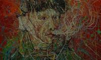 Chinese artist re-creates Van Gogh in stirring exhibition