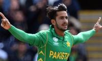 Pakistan's Hasan Ali moves up to top bowler of ODI rankings