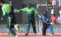 Pakistan bundle Sri Lanka out for 173