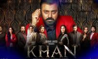 Drama serial 'Khan' to air last episode tonight
