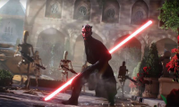 Good news for video gamers: Star Wars Battlefront II trailer released
