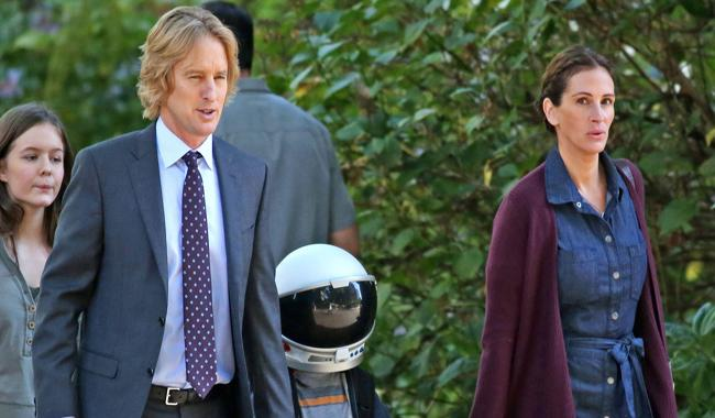 Here's what Julia Roberts starrer 'Wonder' is all about