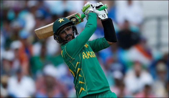 Shoaib Malik wishes to play till next World Cup