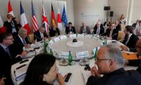 G7, tech giants agree on plan to block jihadist content online