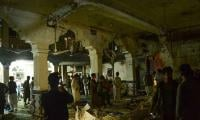 72 killed as suicide bombers attack two Afghan mosques