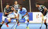 India beat Pakistan 4-0, enter final of Hero Asia Cup Hockey