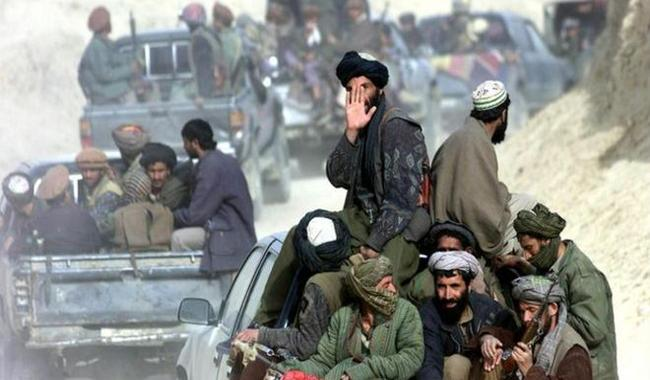 Taliban strikes on Afghan bases a ´show of strength´ against Trump