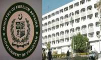 Pakistan condemns Kabul attack: FO