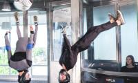 FAI World Indoor Skydiving Championship underway in Montreal
