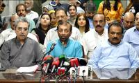 MQM-P threatens to resigns from assemblies en masse