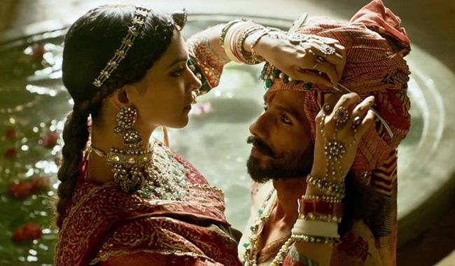 Recently released Leela Bhansali's Padmavati trailer stunns with visual grandeur