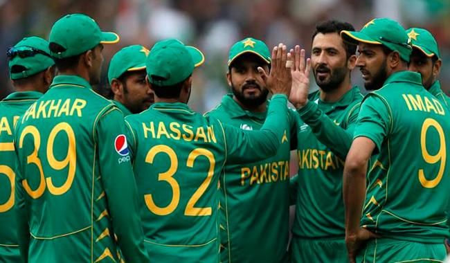 Pakistan eye whitewash over Sri Lanka