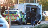 Gunman arrested, hostages safely rescued at British bowling alley