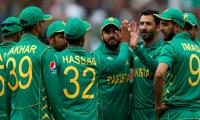 Pakistan eye whitewash over Sri Lanka