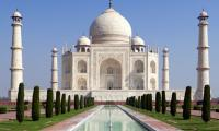Taj Mahal not a religious place: UP minister