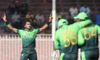 Pakistan crush Sri Lanka by 9 wkts for clean sweep in 5-ODI series