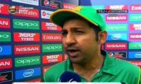 Bowlers helped rout Sri Lanka, says Sarfraz