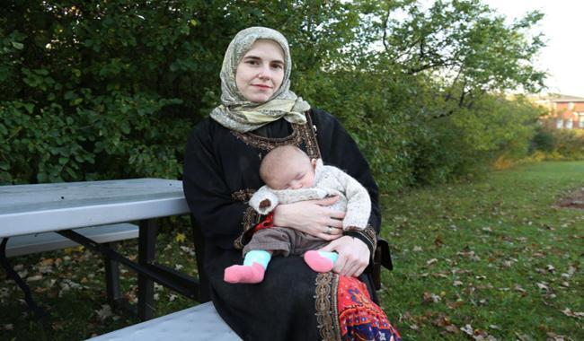 Caitlan Coleman dismisses official claims regarding her rescue in Pakistan