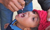 World Polio Day being celebrated in Pakistan today