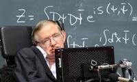 Stephen Hawking's PHD thesis put up online for free download
