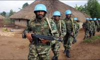 Pakistan armed forces contribution to UN Peacekeeping efforts