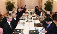 Pakistan tells Tillerson it has