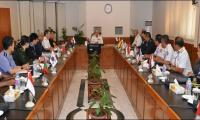 Pak Navy services for maritime security lauded at Asian Coast Guards meeting