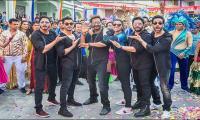 Ajay Devgn thanks fans for their love for 'Golmaal Again'