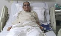 Cancer patient whose last wish was to meet Shahrukh Khan dies