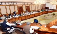 Cabinet decides to table delimitation of constituencies bill before NA