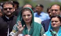Does any court have courage to seek answers from Musharraf, asks Maryam